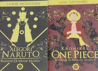 Alegori Naruto & Kronikel One Piece [PATRIOTS]