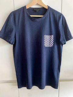 Burberry t shirt 短袖