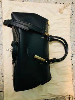 Daphne全新手提包!外層狀況不好