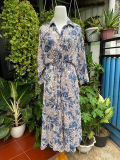 dress outer serut