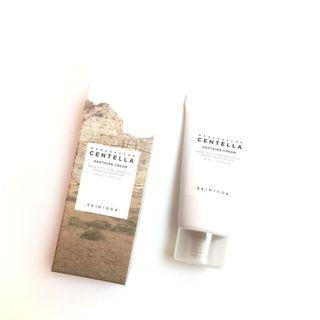 Free Ongkir New Skin 1004 Madagascar Centella Soothing Cream