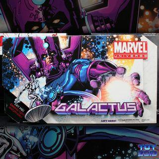 Galactus with Silver Surfer Marvel Universe Masterworks Legends 19 inch