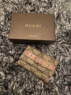 Gucci keycase