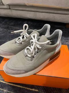 Hermes男鞋