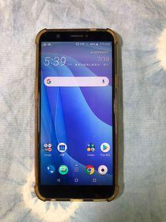 HTC D12S