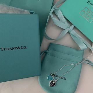Kalung Tiffany&Co original authentic