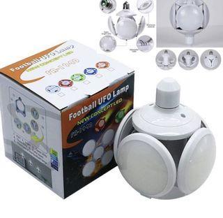 Lampu LED Bohlam Model Dragon Ball 40 Watt