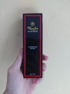 Marie Jose - Black label