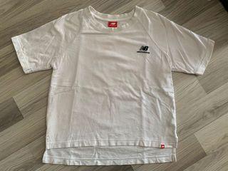 NB 短袖T恤