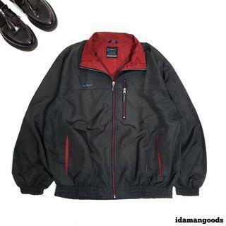 Nepuca windbreaker jacket black