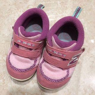 new balance NB運動鞋 13.5cm