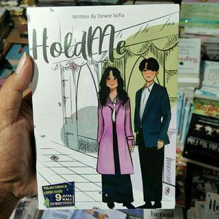 Novel Hold Me
