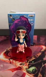 One Piece Nico Robin Chibi