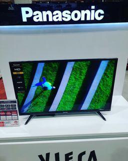 "Panasonic Led tv 32"""