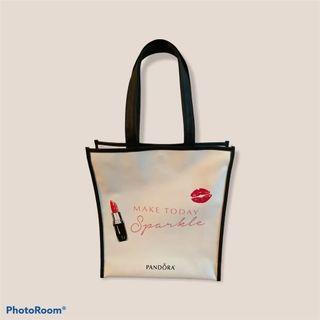 Pandora tote shopper bag