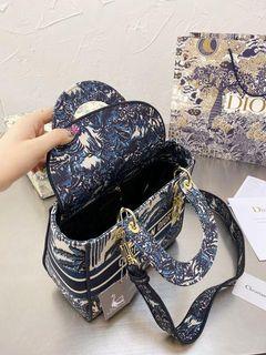 Preorder Dior endek bali ss21 (NEW PO)