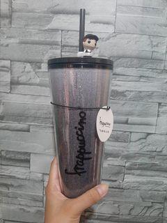 Starbucks Frappuccino Tumbler Limited Edition