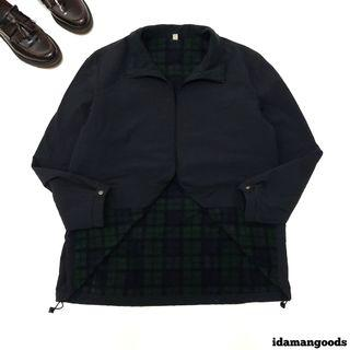 Uniqlo casual jacket with pollar inner