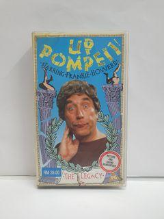 (VHS) Up Pompeii The Legacy
