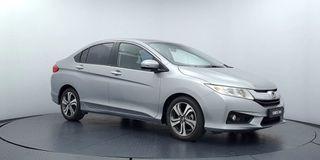 2016 Honda CITY V I-VTEC 1.5
