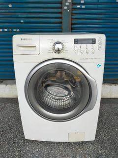 【健利傢俱行】洗脫烘洗衣機 15kg SAMSUNG WD1152XMS 三星洗脫烘洗衣機 二手洗脫烘洗衣機