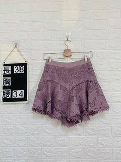 韓版蕾絲褲