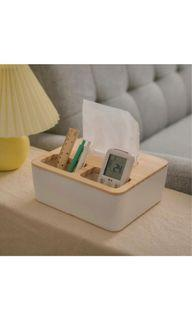 木質衛生紙收納盒