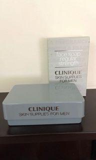 倩碧 Clinique 肥皂盒 香皂盒