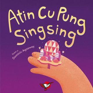Atin Cu Pung Singsing   Adarna House   Filipino   Boardbook   Children's Book