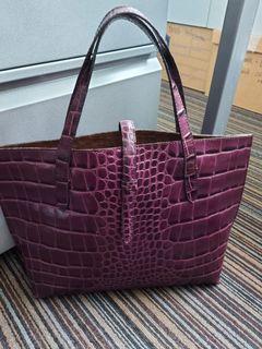 Authentic  Fino Bag