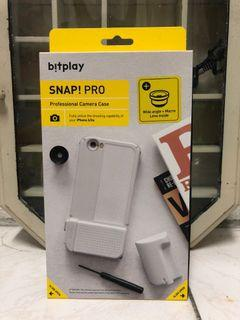 bitplay SNAP!PRO IPHONE 6/6S 快門手機殼 #含運價