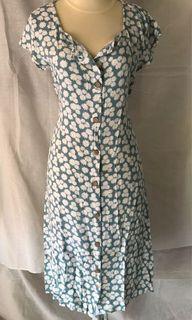 Baju / Comfort Dress / midi dress