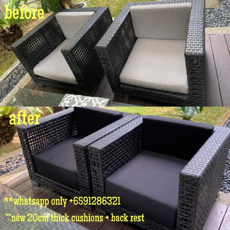 Outdoor Furniture Fabric Sofa Covers, What Fabric To Use For Outdoor Furniture Covers