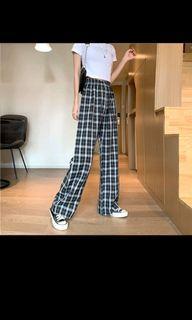 dress ungu+overal hitam 7-11