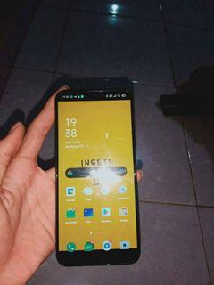 Hp oppo F11 Second