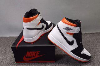 Jordan 1 Retro High Electro Orange
