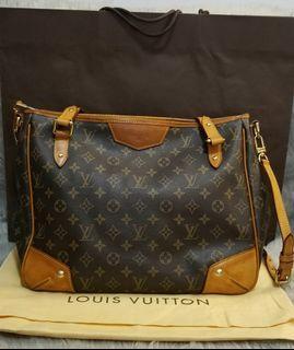 Louis Vuitton Monogram Canvas Estrella Bag with Strap