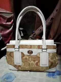 Rush Sale ! Original Coach Bag