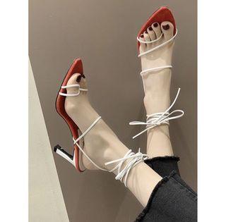 Reike Nen Odd Pair Sandals Inspired