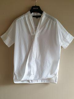 TER ET BANTINE 造型白色上衣