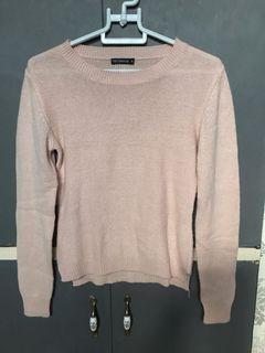 Terranova Pink sweater