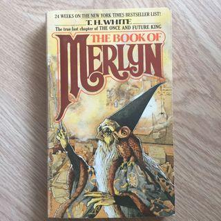 The Book of Merlyn T.H. White