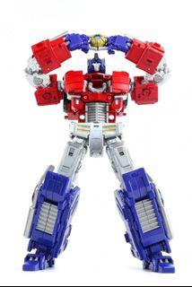 Transformers Reformatted R-48 Optus Pexus (only 1 left)