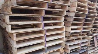 Wood Paletts Paleta 40x47