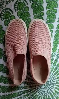 Zara Slip On Pink