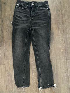 Back rip BDG Jeans