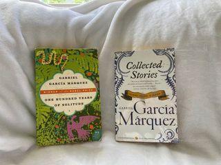 [bundle only] Gabriel Garcia Marquez