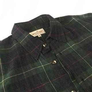 Flannel shirt Witford not uniqlo