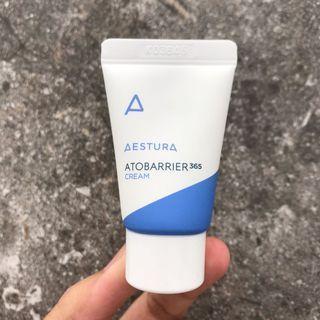 (FreeOngkir) Aestura 365 Atobarrier Cream 10ml