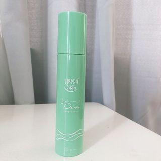 Happy Skin Dew Cooling UV Sun Mist SPF35 PA+++